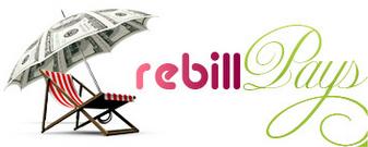 Партнерская программа RebillPays (смс)