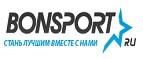 Партнерка Bonsport (спортивный интернет-магазин)