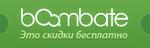 Партнерка Boombate (купоны и скидки)