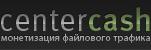 Партнерская программа CenterCash (платный доступ к файлам)