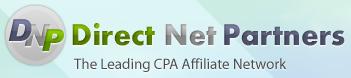 CPA партнерская программа Direct Net Partners