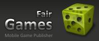 Партнерская программа Fair Games (мобильные игры)