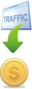 Деньги из Интернета - практические советы по монетизации трафика сайта