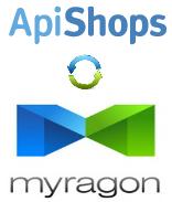 Настраиваем работу сервиса ApiShops с партнерскими программами Myragon