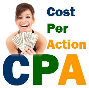 Начинаем зарабатывать в интернете с помощью CPA