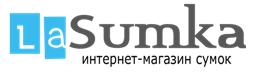 Партнерка интернет-магазина сумок LaSumka.ru
