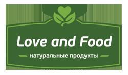 Партнерская программа Love and Food (интернет-магазин натуральных продуктов)