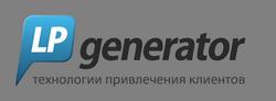 Партнёрка LPgenerator (создание landing page)