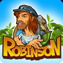 Партнёрка Robinson (игра для Android)