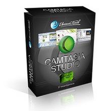 Партнерская программа видеокурса «Camtasia Studio»