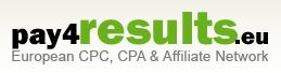 Рекламная сеть Pay4results (CPA, CPC)