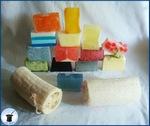 Партнёрка интернет-магазина Натурального мыла Ручной работы