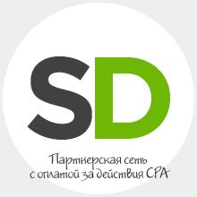 Украинская сеть партнерских программ SalesDoubler