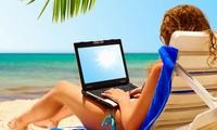 Заработок в интернете на блоге