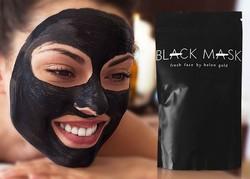 Посев Black Mask через Вк