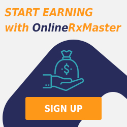 Фармацевтическая партнёрская программа OnlineRxMaster