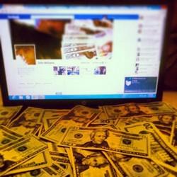 Заработок на партнерских программах в социальных сетях